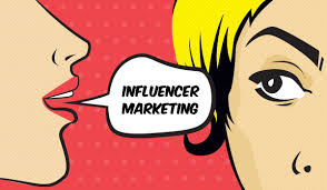 Influence Marketer