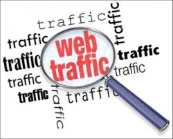 Bring webtraffic to your website