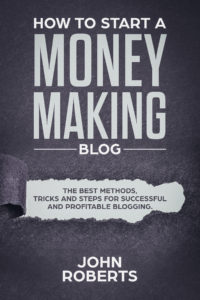 Money Making Blog